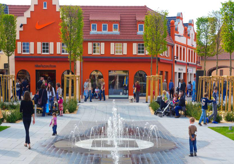 Roppenheim The Style Outlets France